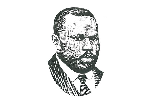 Marcus Garvey and the Universal Negro Improvement Association