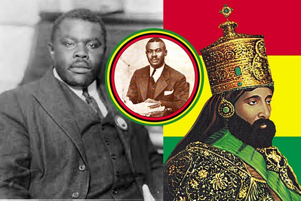 Marcus Garvey's Legend, its Influence, Accomplishments, and Effects on the Rastafarian Movement and Reggae Musicians